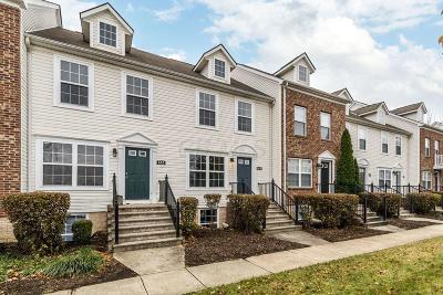 Westerville Condo For Sale: 649 Lazelle Road