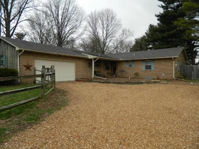 Pickerington Single Family Home For Sale: 471 N Center Street