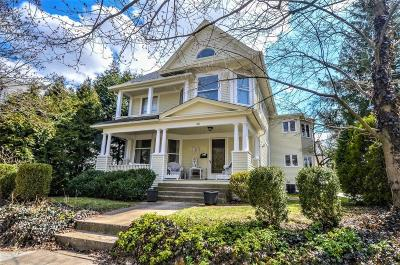 Granville Single Family Home Contingent Finance And Inspect: 311 E College Street