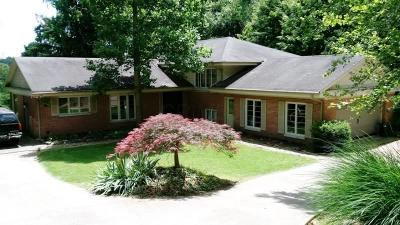 Lancaster Single Family Home For Sale: 548 Orchard Hill Drive