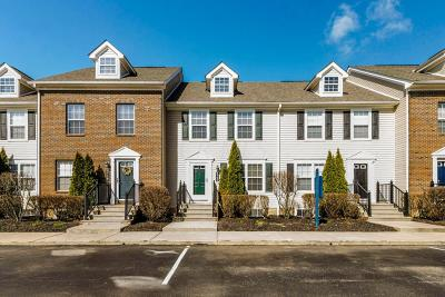 Westerville Condo Contingent Finance And Inspect: 5761 High Rock Drive