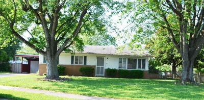Single Family Home For Sale: 145 Richards Drive