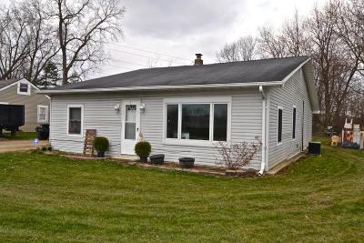 Pataskala Single Family Home Contingent Finance And Inspect: 6136 Mink Street SW