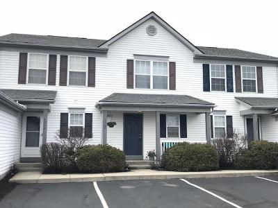 Union County Condo Contingent Finance And Inspect: 1004 Watkins Glen Court
