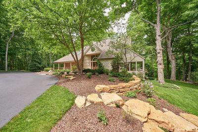 Delaware Single Family Home For Sale: 1638 Wingate Drive