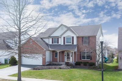 Union County Single Family Home For Sale: 720 Lone Rise Drive E