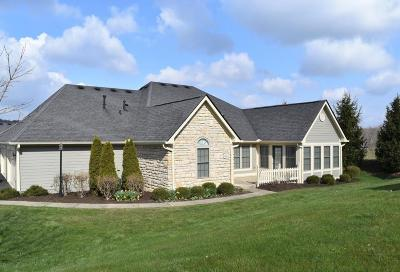 Lancaster Condo Contingent Finance And Inspect: 1431 Meadow Ridge Drive