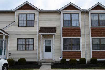 Westerville Condo Contingent Finance And Inspect: 8174 Rochester Way #23C