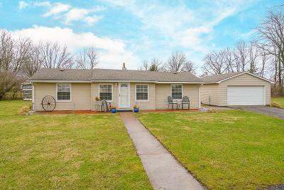 Galloway Single Family Home Contingent Finance And Inspect: 52 Amity Road