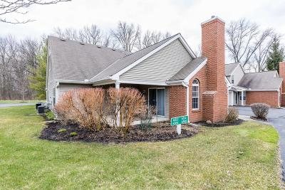 Westerville Condo Contingent Finance And Inspect: 6506 Mount Royal Avenue