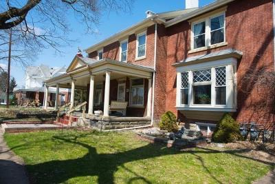 Mount Vernon Single Family Home Contingent Finance And Inspect: 400 N Main Street