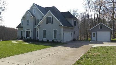 Lancaster Single Family Home For Sale: 1167 Ridge Road NE
