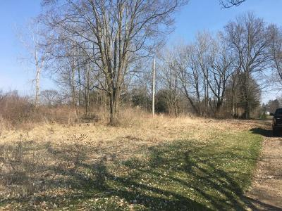 Residential Lots & Land For Sale: 16636 Wooster Road