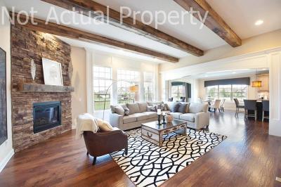 Dublin Single Family Home For Sale: 7062 Tuscany Drive