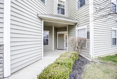 Westerville Condo Contingent Finance And Inspect: 6065 Sowerby Lane