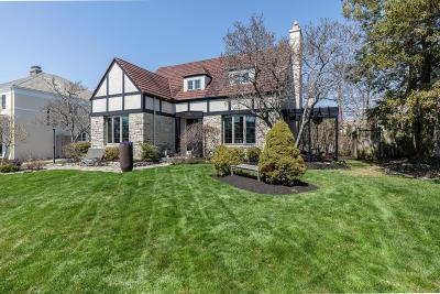 Upper Arlington Single Family Home Contingent Finance And Inspect: 2280 Brixton Road
