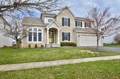 Marysville Single Family Home Contingent Finance And Inspect: 1943 Chiprock Drive