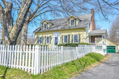Pataskala Single Family Home Contingent Finance And Inspect: 50 1st Avenue