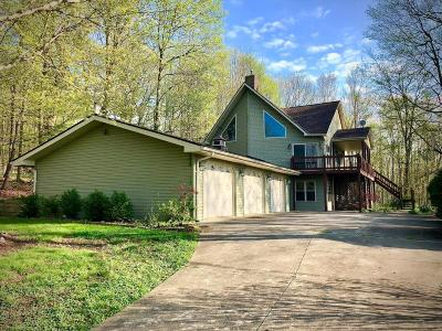 Howard Single Family Home For Sale: 438 Glenmonte Drive