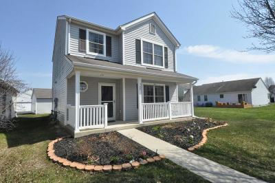 Galloway Single Family Home Contingent Finance And Inspect: 368 Impartial Lane #122