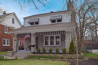Bexley Single Family Home For Sale: 148 S Ardmore Road