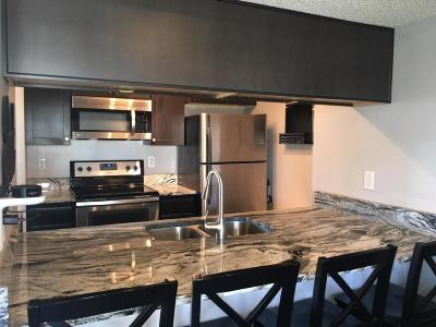 Condo Contingent Finance And Inspect: 2540 Dahlia Way #26D