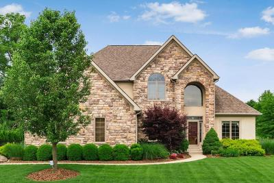 Blacklick Single Family Home Contingent Finance And Inspect: 2289 Maple Leaf Court