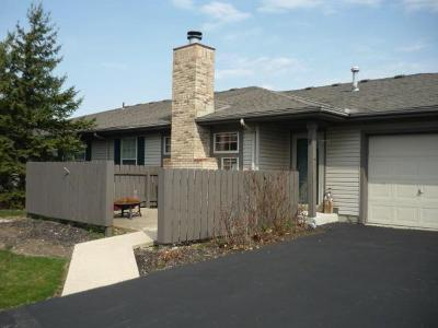 Hilliard Condo Contingent Finance And Inspect: 2695 Rolling Oaks Boulevard