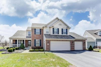 Powell Single Family Home For Sale: 4837 Creek View Court