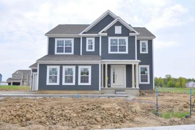Powell Single Family Home For Sale: 5617 Landgate Drive #Lot 6896