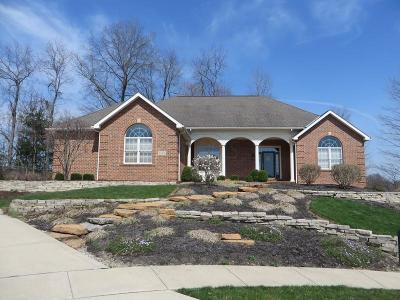 Lancaster Single Family Home Contingent Finance And Inspect: 1624 Osage Court