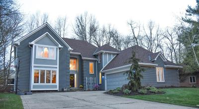 Westerville Single Family Home For Sale: 1205 Three Forks Drive S