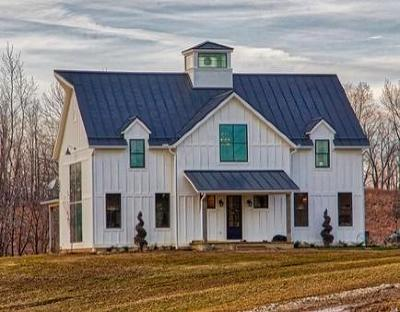 Mount Vernon OH Single Family Home For Sale: $399,999