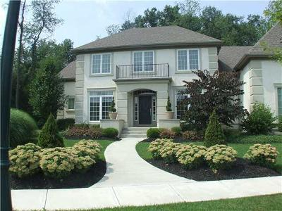 Blacklick Single Family Home For Sale: 931 Suzanne Way