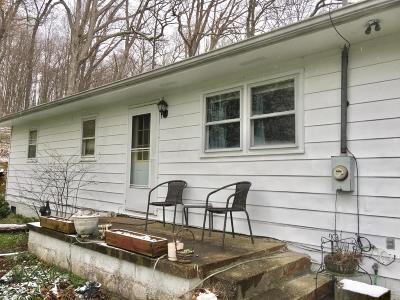 Lancaster Single Family Home For Sale: 1855 Lake Road SE