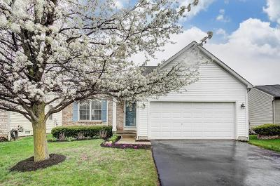Galloway Single Family Home For Sale: 253 Westbear Court