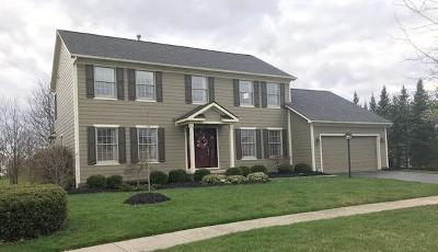 Dublin OH Single Family Home For Sale: $389,900