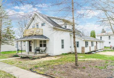 Single Family Home Contingent Finance And Inspect: 14 S Harrison Street
