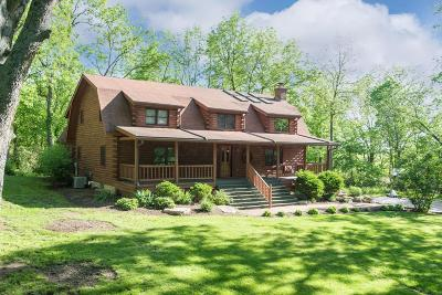 Delaware Single Family Home Contingent Finance And Inspect: 3490 Warrensburg Road