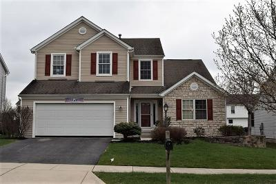 Union County Single Family Home For Sale: 1912 Chiprock Drive