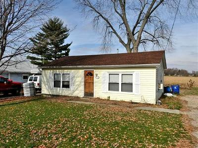 Buckeye Lake Single Family Home Contingent Finance And Inspect: 173 6th Street