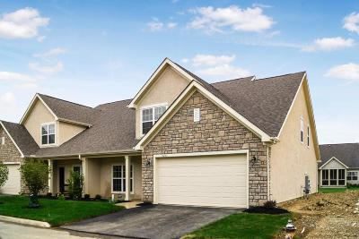 Dublin Condo Contingent Finance And Inspect: 5640 Catmint Drive
