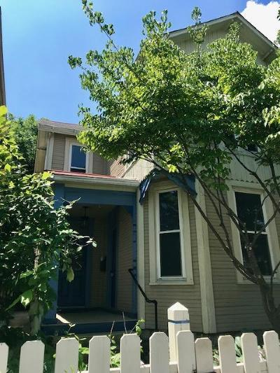 Columbus Single Family Home For Sale: 159 W 5th Avenue