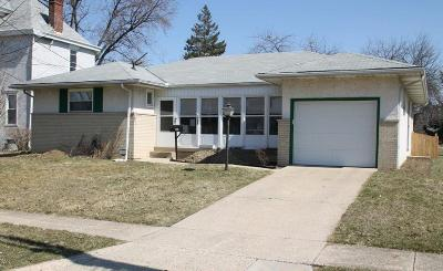 Columbus Single Family Home For Sale: 784 Lamby Lane