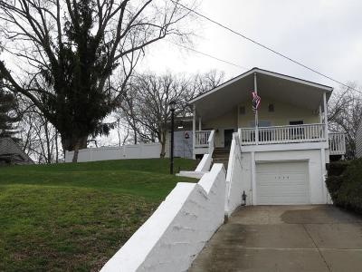 Lancaster Single Family Home Contingent Finance And Inspect: 1039 Fay Avenue