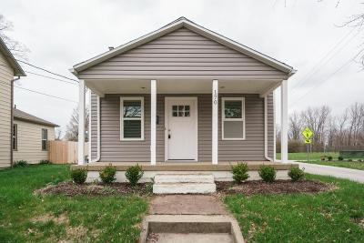 Westerville Single Family Home For Sale: 170 Mossman Avenue
