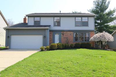 Powell Single Family Home Contingent Finance And Inspect: 51 Ravine Road