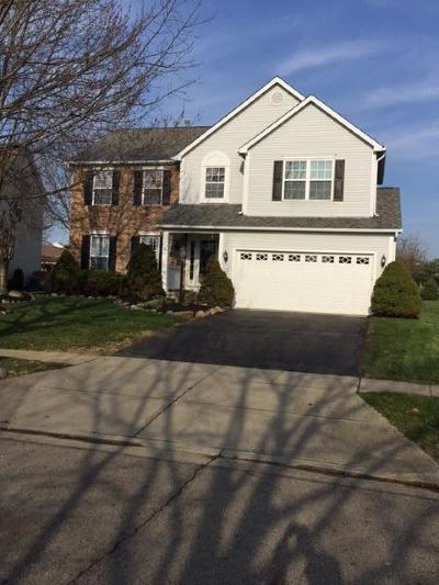 Lancaster Single Family Home Contingent Finance And Inspect: 2455 Oakview Lane