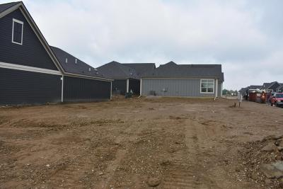 Plain City Single Family Home Contingent Finance And Inspect: 10205 Spicebrush Drive