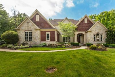 Powell Single Family Home For Sale: 735 Hawksbury Way